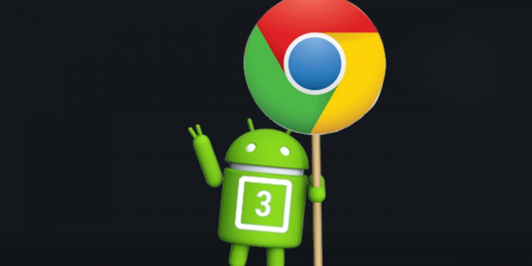 Android-Tipp: Tabs wieder in