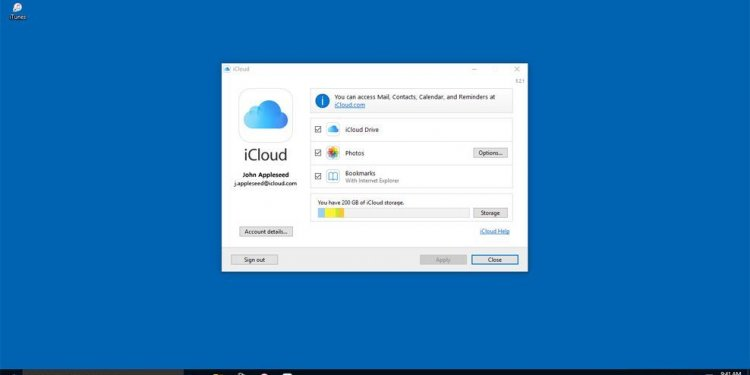 How to Set up iCloud & Use