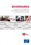 Bookmarks - a handbook for fighting hate speech on line through individual legal rights training