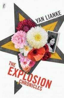 The Explosion Chronicles by Yan Lianke converted by Carlos Rojas