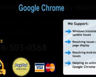 Help for Google Chrome