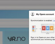 Syncing Chrome bookmarks with Android